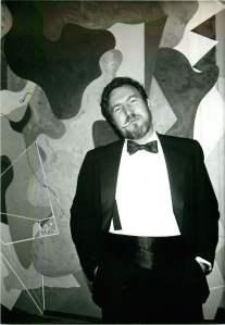 Dad 1980's