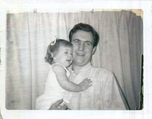 Dad & Me 1965