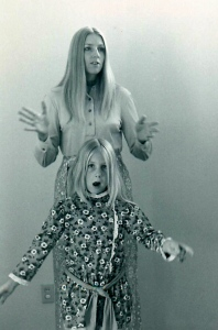 Me & My Mom (1969)